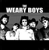 wearyboys picture